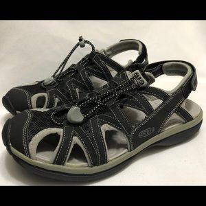 Keen Rapid H2 Water Shoes SZ 7